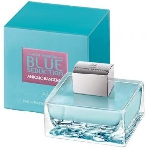 Antonio Banderas Blue Seduction EDT 100 ml