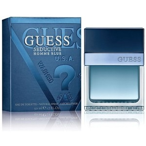 Guess Seductive Homme Blue EDT 50 ml