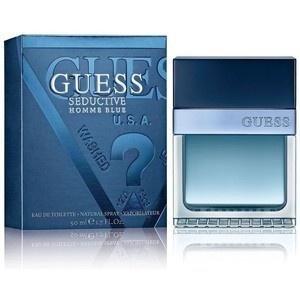 Guess Seductive Homme Blue EDT 50 ml