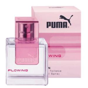 Puma Flowing EDT 40 ml
