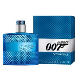 James Bond 007 Ocean Royale EDT 75 ml