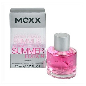 Mexx Woman Summer Edition EDT 40 ml