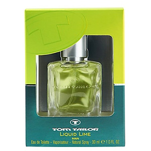 Tom Tailor Liquid Lime EDT 30 ml