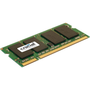 Crucial 8GB NB DDR3 1600MHz