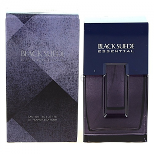 Avon Black Suede Essential EDT 75 ml