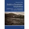Komoróczy Géza Zsidók az Északkeleti-Kárpátokban