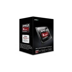 AMD X4 A8-6600K 3.9GHz FM2
