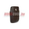 Ferrari Modena BB8520 bőrtok,Barna,7x11x1,5 cm