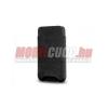 Redpoint iPhone 4/4S méretű bőr tok, Fekete