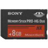 Sony Memory Stick Pro-HG Duo 8GB