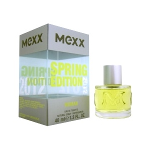 Mexx Woman Spring Edition 2012 EDT 40 ml