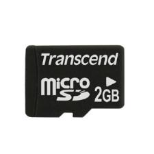 Transcend microSD 2GB memóriakártya