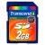 Transcend SD 2GB 133x