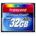 Transcend CF 32GB 400x