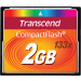 Transcend CF 2GB 133x
