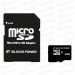 Silicon Power microSDHC 4GB Class 10