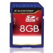Silicon Power SDHC 8GB Class 4