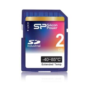 Silicon Power SD 2GB