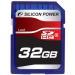 Silicon Power SDHC 32GB Class 6