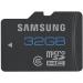 Samsung microSDHC 32GB Standard Class 4