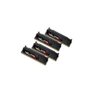 G.Skill 16GB DDR3-2133 Quad-Kit (F3-17000CL11Q-16GBSR, Sniper)