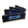 G.Skill DIMM 32 GB DDR3-2133 Quad-Kit (F3-2133C9Q-32GZH, RipjawsZ-Serie)