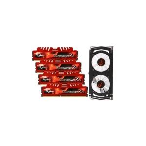 G.Skill DIMM 32 GB DDR3-2133 Quad-Kit (F3-17000CL11Q-32GBZLD, RipjawsZ+-Serie)