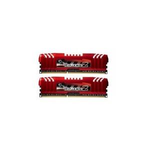 G.Skill 16GB DDR3-2133 Kit (F3-2133C11D-16GZL, RipjawsZ-Serie)