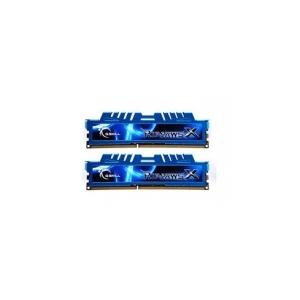 G.Skill 8GB DDR3-2400 Kit (F3-2400C11D-8GXM, RipjawsX)