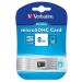 Verbatim microSDHC 8GB Class 4