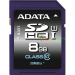 A-Data SDHC 8GB UHS-I Class 10