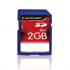 Silicon Power SD 2GB