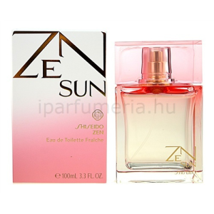 Shiseido Zen Sun EDT 100 ml