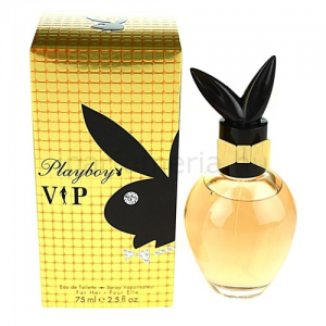 Playboy VIP EDT 75 ml