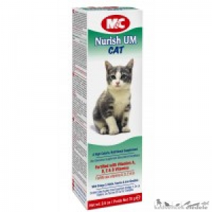 M&C NURISH-UM CAT VIT+ÁSV.ANY.KIEG.70 G