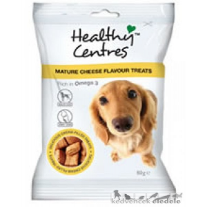 M&C HEALTHY C MAT CHEESE FLAVOUR TREATS