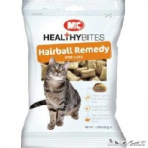 M&C HAIRBALL REMEDY FOR CATS 50 G