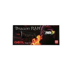 Geil DDR3 1333MHz 8GB DRAGON