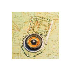Silva Eclipse GPS 96 tájoló