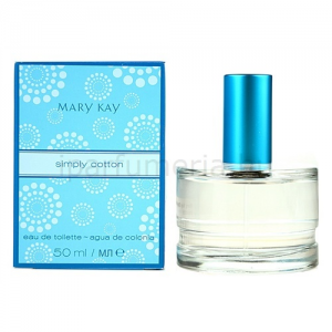 Mary Kay Simply Cotton EDT 50 ml