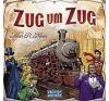 Days of Wonder Ticket to Ride (Zug um Zug ) társasjáték