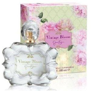 Jessica Simpson Vintage Bloom eau de parfum nőknek 100 ml
