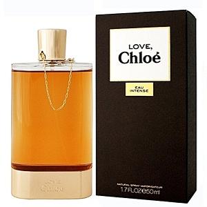 Chloé Love Chloé Eau Intense EDP 75 ml