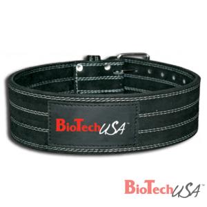 BioTech USA Power öv (fekete)
