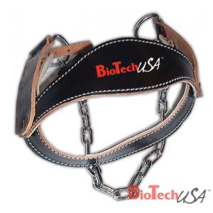 BioTech USA Fejhám (fekete)