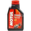 Motul 7100 4T 10w40 1 L motorkerékpár olaj