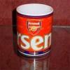 Arsenal bögre