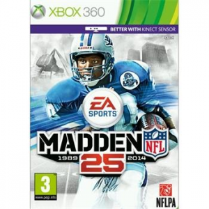 Electronic Arts Madden NFL 25 - XBOX 360