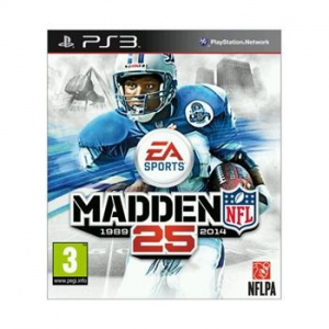 Electronic Arts Madden NFL 25 - PS3
