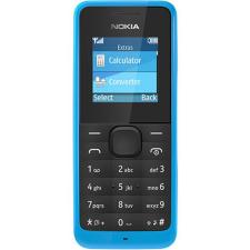 Nokia 105 mobiltelefon